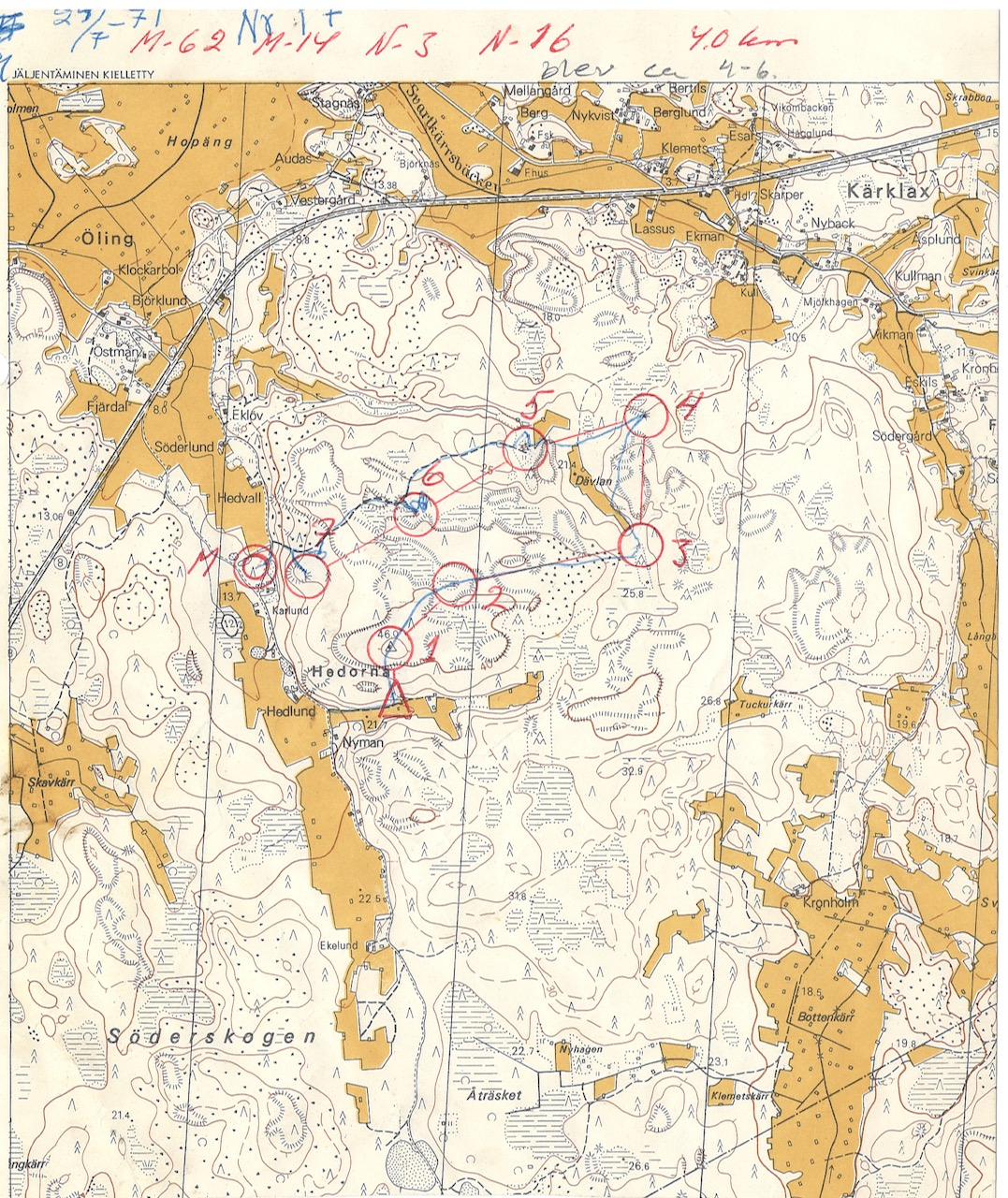24.7.1971, Kärklax